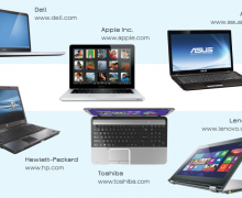 Laptops & Tablets