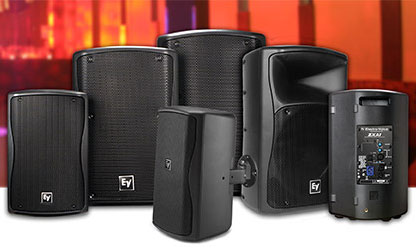 Electrovoice zx series
