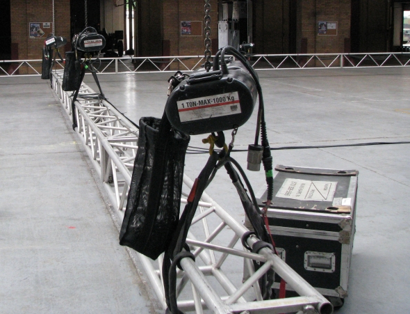 Truss Amp Support Systems Soundworks Audiovisual
