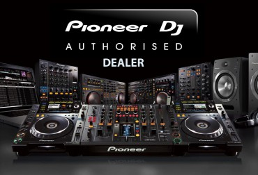 SOUNDWORKS OFFICIAL DEALER FOR PIONEER DJ PRODUCTS