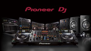 PIONEER PRO DJ PRODUCTS