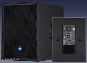 RCF 8001AS SUBWOOFER