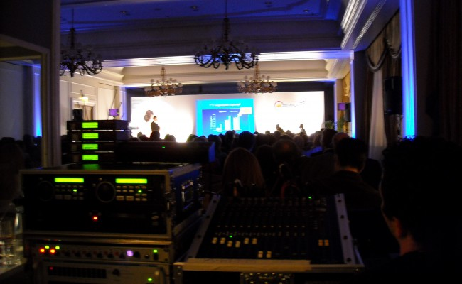 ZEMPLAR CONFERENCE at GREAT BRITAIN HOTEL