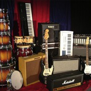 Backline Equipment