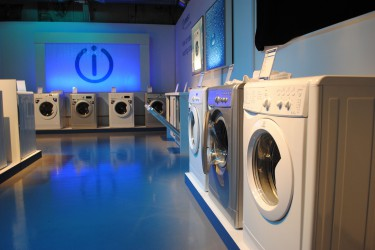 Indesit Conference
