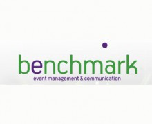 Benchmark Event Management & Communication